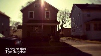 The Sunrise - We Have Not Heard (feat. Phil Keaggy and Joe Vitale) Official video