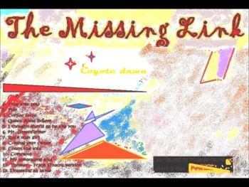 Unknowing Soul ~ 2012 Missing Link
