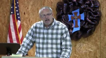 2013-05-05 Brother David Hall's Message