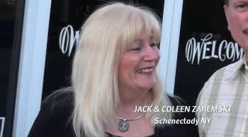 Coleen;s miracle