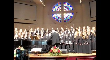 Carolina Youth Chorale Sings