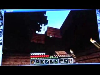mine craft ep:18