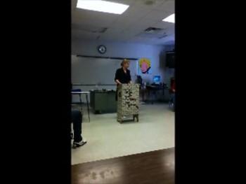 Persuasive Speech-Casey Baumgartner