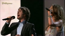 Josh Groban and Celine Dion Sing a Heavenly Duet of The Prayer