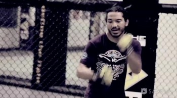 Benson Henderson: A Warrior For God