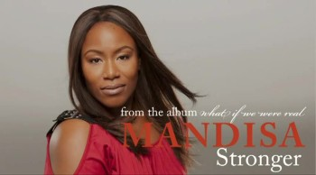 Mandisa - Stronger [Slideshow with lyrics]