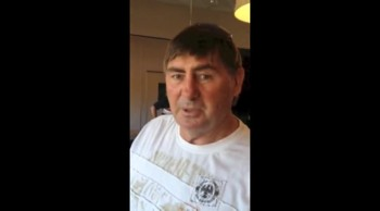 Painful spinal injury healed after 30 years