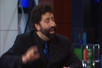 Jonathan Cahn discusses what The Harbinger is about – TCT Rejoice