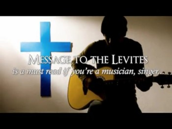 Xulon Press book Message to the Levites | Elmus L. High Jr.