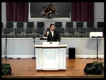 Cottondale Baptist 5-12-13