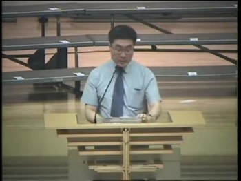 Kei To Mongkok Church Sunday Service 2013.05.12 Part 3/3