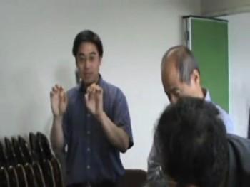 EFCOC Media Center Training Class 9 (2013年05月05日)