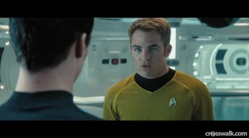 CrosswalkMovies.com: 'Star Trek Into Darkness' Movie Review