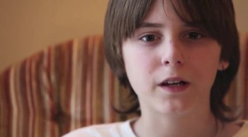 A Severely Bullied Child Will Inspire You With His Courage Against Bullies
