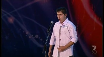 Nervous Teen Has an Extraordinary Opera Voice - WOW!