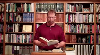 An Introduction to the Bible Says Series
