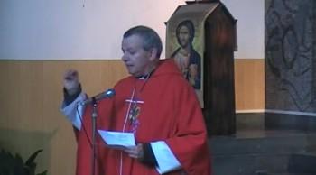 Homilía del Domingo de Pentecostés (C)
