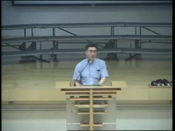 Kei To Mongkok Church Sunday Service 2013.05.19 Part 3/4