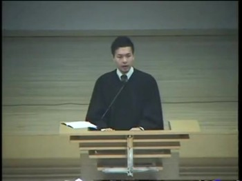 Kei To Mongkok Church Sunday Service 2013.04.28 Part 2/4