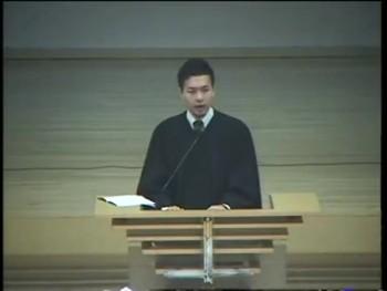 Kei To Mongkok Church Sunday Service 2013.04.28 Part 2/4