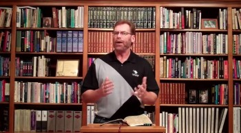 Was Jesus Really Tempted in Everything? The Bible Says Series
