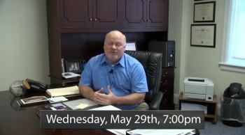 Video Blast Update - Zion Church
