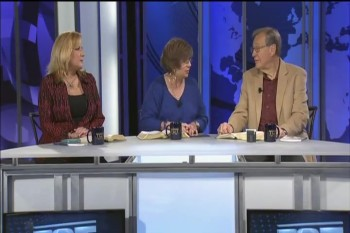 Check out the WRLM, Cleveland set as seen on TCT Today!