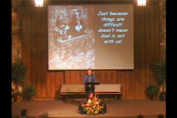 Mission Possible: Part 7 - May 19, 2013