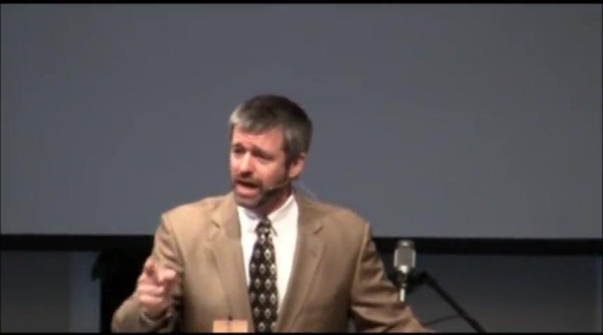Pastor e escritor Paul Washer sofre ataque cardíaco e é internado em estado grave