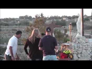 Rosary of 26 May 2013, Borg in-Nadur (part 2 of 2)