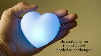 Xulon Press book The Human Heart | Vincent Fields