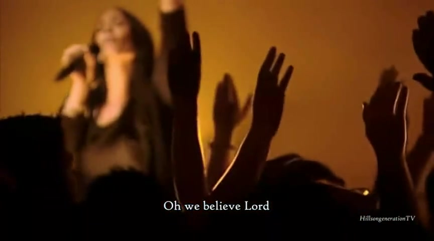Hillsong Chapel - You'll Come (Official Music Video)