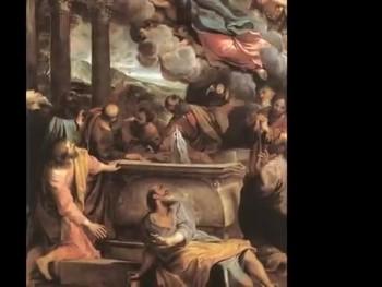 Song: Seven Angels - Archangels - Rafael Brom