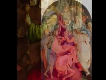 "Song: ""Preparatory Prayer"" by Rafael Brom"