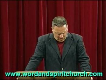Leaders & The Doctrine Of Christ Pt-3