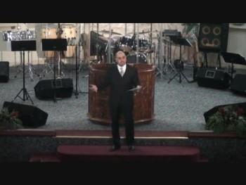 Trinity Church Sermon 4-21-13