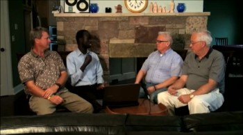 #546 South Sudan and the Dinka Bible