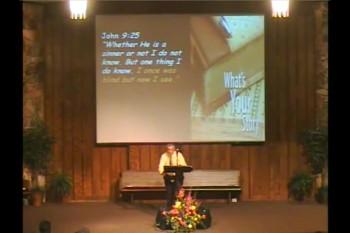 Share Your Faith - June 2, 2013