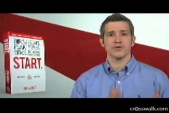 Crosswalk.com: Don't Let Fear Kill Your Dreams - Jon Acuff