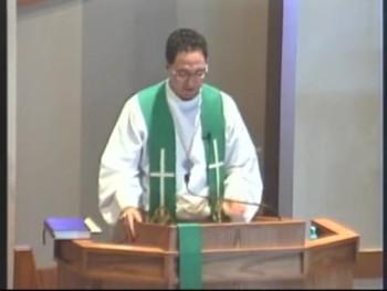 Pastor Jon Dunbar: 'Galatia, We Have a Problem'