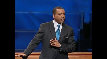 Creflo Dollar - Righteousness vs. the Law Part 3.3