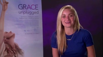 Grace Unplugged - Official Movie Trailer and Sneak Peeks!