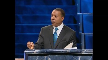 Creflo Dollar - Righteousness vs. the Law Part 3.8