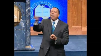 Creflo Dollar - Righteousness vs. the Law Part 3.10
