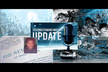 Putin calls for upgrade of Russian army (Second Coming Watch Update #314)