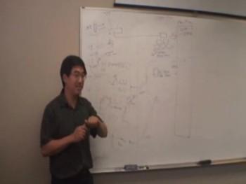 EFCOC Media Center Training Class 12 (EFC OC Mixer Setup) 2013年06月16日