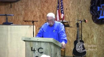 2013-06-20 Brother Earl's Message