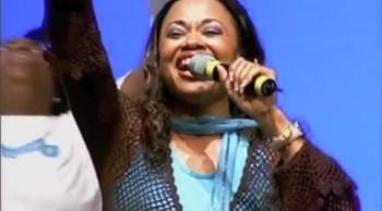 Global Hallelujah- Antonia Lawrence