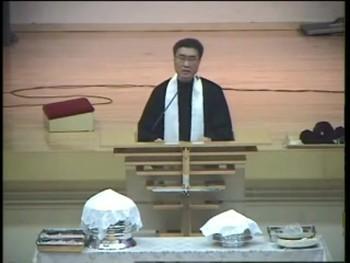 Kei To Mongkok Church Sunday Service 2013.06.23 Part 4/4