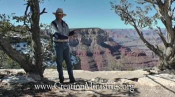 Grand Canyon: Injectiles